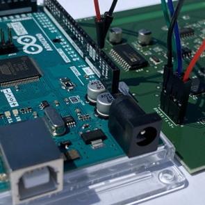 IONmeter_Arduino