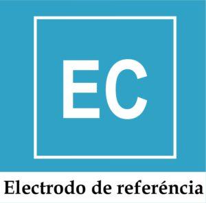 Electrodo de referéncia